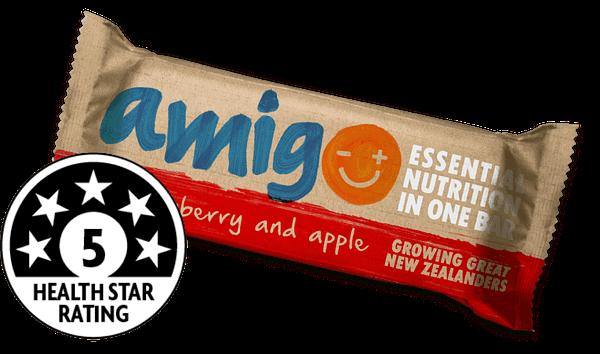 5-star rated Amigo Bar
