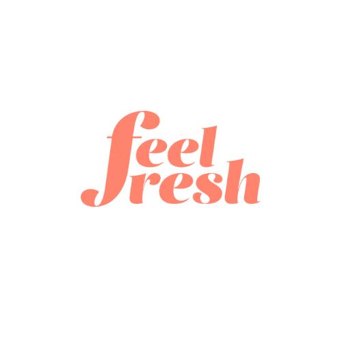 Feel Fresh logo