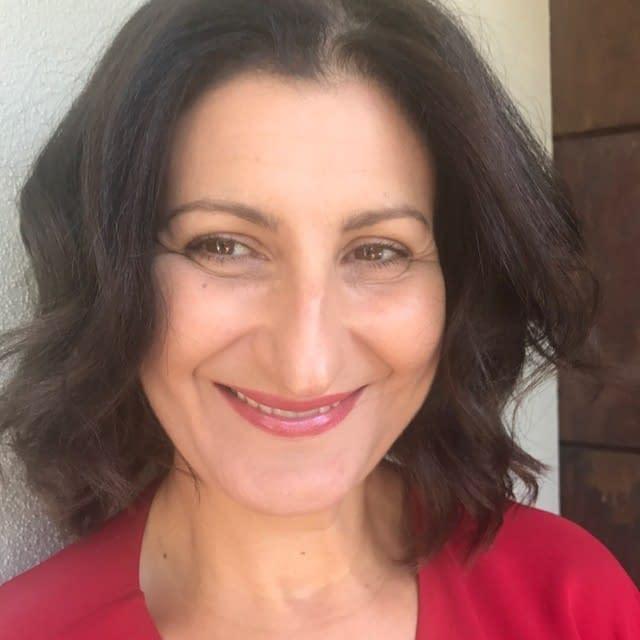 Anna Kiousis