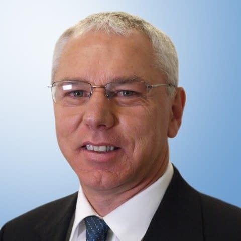 Peter Lehrke