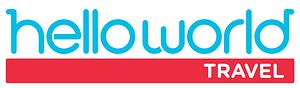 helloworld Travel logo