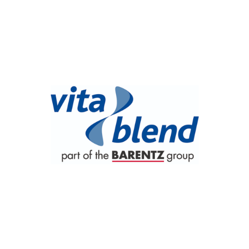 Vita Blend part of BARENTZ group logo